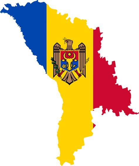 File:Flag map of Moldova.svg - Wikimedia Commons