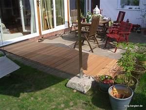 Terrassengestaltung Mit Holz Und Stein : holz bargten19 ~ Eleganceandgraceweddings.com Haus und Dekorationen