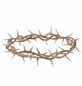 Quotes about Crown Of Thorns (71 quotes)