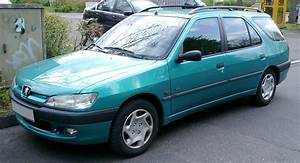 1999 Peugeot 306 Break  7e   U2013 Pictures  Information And