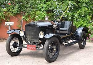 My 1920 Ford Model T Speedster