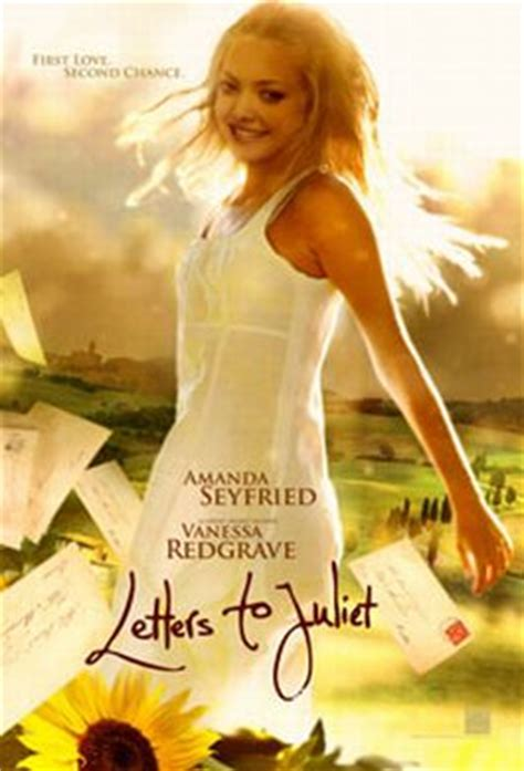 letters to juliet letters to juliet screening twilight series theories