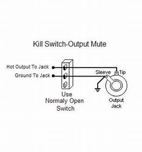 Guitar Kill Switch