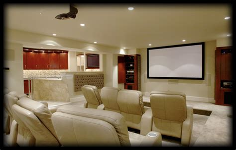 dec a porter imagination home a boo home theater design