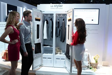 get a closet like the one from clueless tech