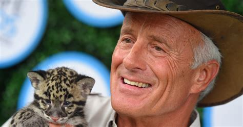 Jack Hanna, Famed Zookeeper, to Retire at 74 After ...