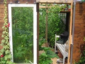 Gewächshaus Für Tomaten Selber Bauen : m ein gew chshaus selber bauen und wie sieht deins aus ~ Markanthonyermac.com Haus und Dekorationen