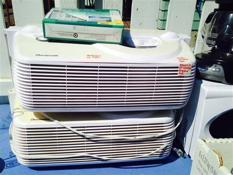 window fan with filter 2 window fans and a replacement filter obo north regina