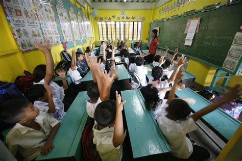 Globalization: How It Has Affected Philippine Education And Beyond - Our Planetory