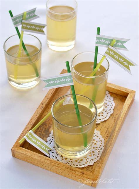 lemongrass cocktail recipe lemongrass pandan drink food 4tots recipes for toddlers