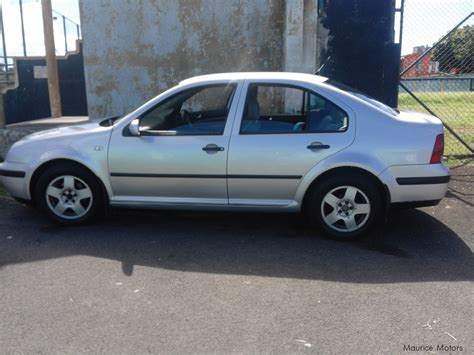 volkswagen bora used volkswagen bora 2001 bora for sale curepipe