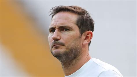 Frank Lampard: Chelsea boss considers training changes ...