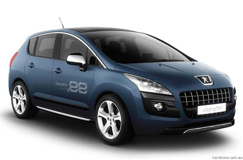 Peugeot 3008 Review   CarAdvice