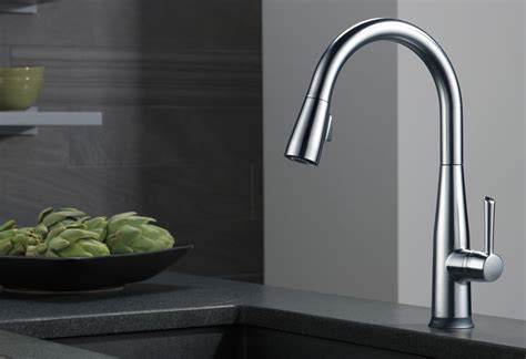 faucet kitchen faucets delta rated sink bathroom water things buying bronze plumbing quality custom styles residential consider before touchless