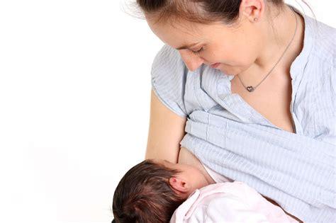 Breastfeeding As A Form Of Birth Control