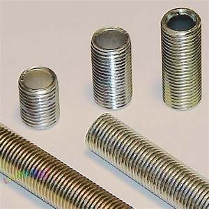 M10 Schraube Durchmesser : 5 st ck m10x1 m10 x 1 x gewinderohr eisen stahl l 10mm r hrchen rohr ebay ~ Watch28wear.com Haus und Dekorationen