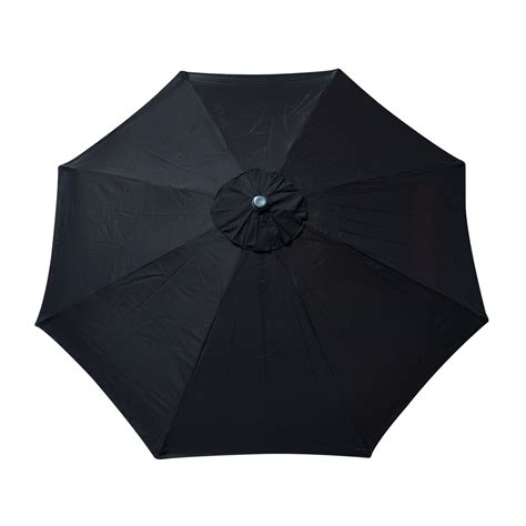 new umbrella replacement cover canopy 9 ft feet 8 ribs top