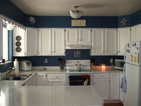 Kitchen Colors With White Cabinets And Stainless