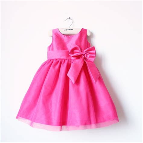 jual dress anak gaun pesta baju ulang  party balita