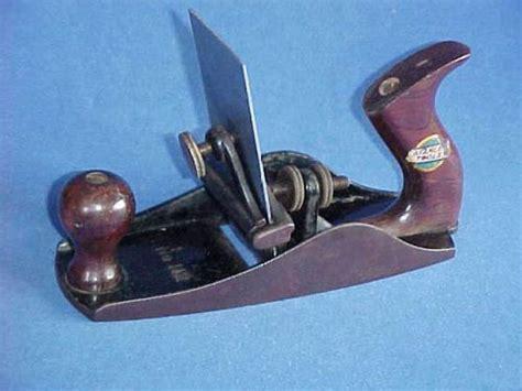 stanley   cabinet scraper plane handplane central