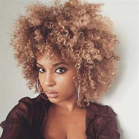 afro hair cut style 30 best afro hair styles hairstyles haircuts 2016 2017