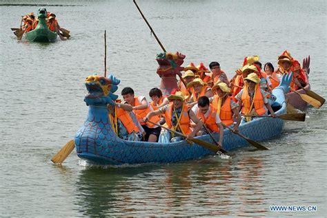 Dragon Boat Festival 2017 Shenzhen by Photos Dragon Boat Festivities Around China That S Shanghai
