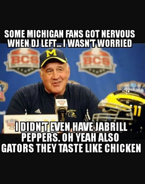 University Of Michigan Memes - 386 best images about my team on pinterest ohio football and michigan wolverines football