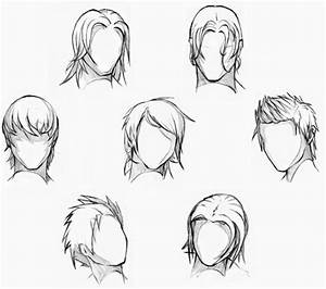 Coiffure Manga Garçon : une s lection de mod les de cheveux pour tous ceux qui sont en manque d 39 inspiration methode ~ Medecine-chirurgie-esthetiques.com Avis de Voitures