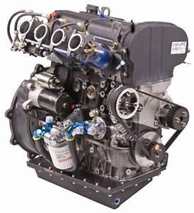 Zetec Engines