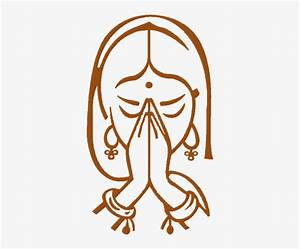 Hindu Clipart Sikhism - Welcome Hand Png - Free ...