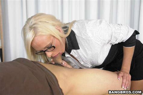 milf gallery very hot blonde mature lady