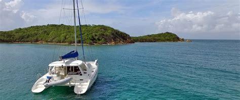 Catamaran Rides In Puerto Rico by Puerto Rico Boat Trips