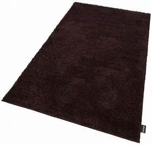 Bruno Banani Teppich : hochflor teppich shaggy soft bruno banani rechteckig h he 30 mm gewebt online kaufen otto ~ Orissabook.com Haus und Dekorationen