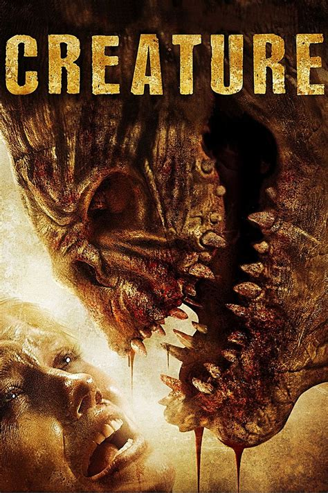 Creature (2011 film) ~ Complete Wiki   Ratings   Photos ...