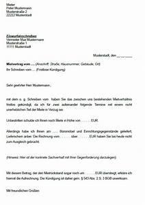 Kündigungsschreiben Wohnung Mieter : vermieter paket abmahnungen k ndigung sofort download ~ Lizthompson.info Haus und Dekorationen