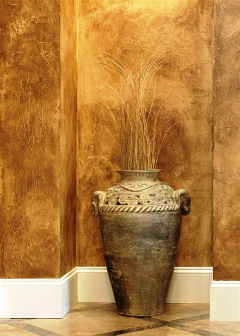 interior design paint effects sponging walls google