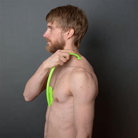 Nackenschmerzen Und Verspannungen Im Nacken Lösen