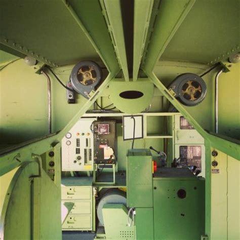 mobile military machine shop