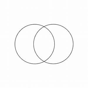 How To Find And Create Blank Venn Diagrams In Microsoft