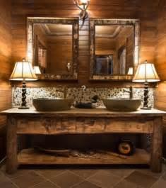 rustikale badezimmer die besten 17 ideen zu rustikale bäder auf ländliche badezimmer einmachglas