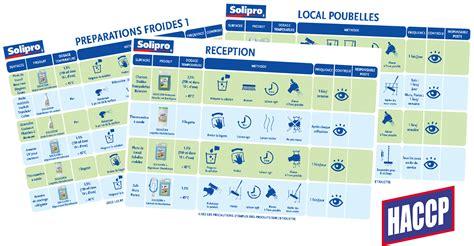 plan de nettoyage cuisine impressionnant plan de nettoyage et de desinfection