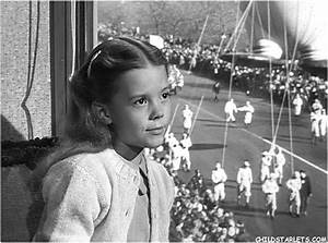 Miracle on 34th Street images Natalie(Susan)