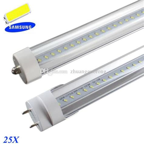 t8 t12 led lights 4ft 24w 5ft 30w 6ft 36w 8ft 48w led