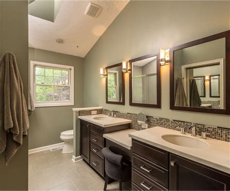 Bathroom Paint Colors In Graceful Design Makeover Colors