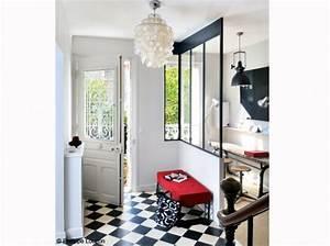 revgercom quelle peinture pour une entree idee With exceptional idee couleur couloir entree 6 entree couloir nos renos decos