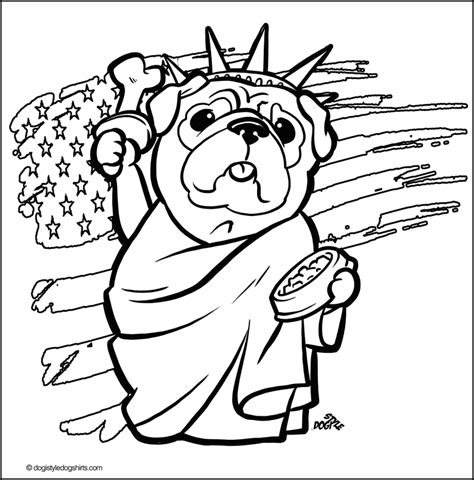 traceable disney templates for shrinky dinks pug coloring pages to download and print for free