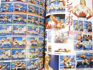 King Of Fighters 95 Graphical Manual Guide Book Gm Vol 14