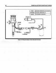 Small Cap Ford 5 0l 302 Efi To Carb Conversion Hei Distributor Chrome 45k Coil