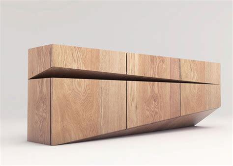 Design Sideboard by Sideboard Concept By Wieteska
