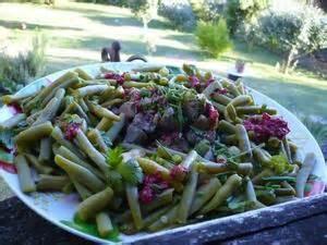 cuisiner foie de volaille foie de volaille salade fraicheur du jardin recette